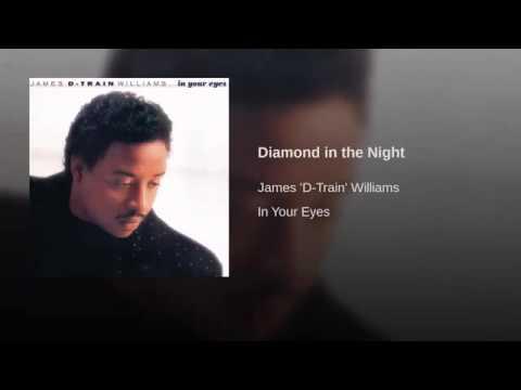 James D Train Williams   Diamond in the Night