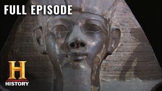 Planet Egypt: Pharaohs at War (S1, E2) | Full Episode | History