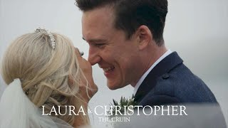 Laura & Christopher McKay - Wedding Teaser / St Columbkille's, Rutherglen & The Cruin, Loch Lomond