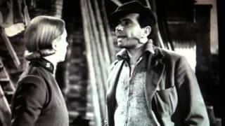 Major Barbara 1941 clip 1