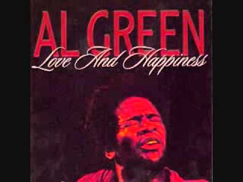 I'm So Tired Of Being Alone- Al Green