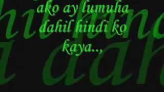 Repeat youtube video LUHA repablikan lyrics