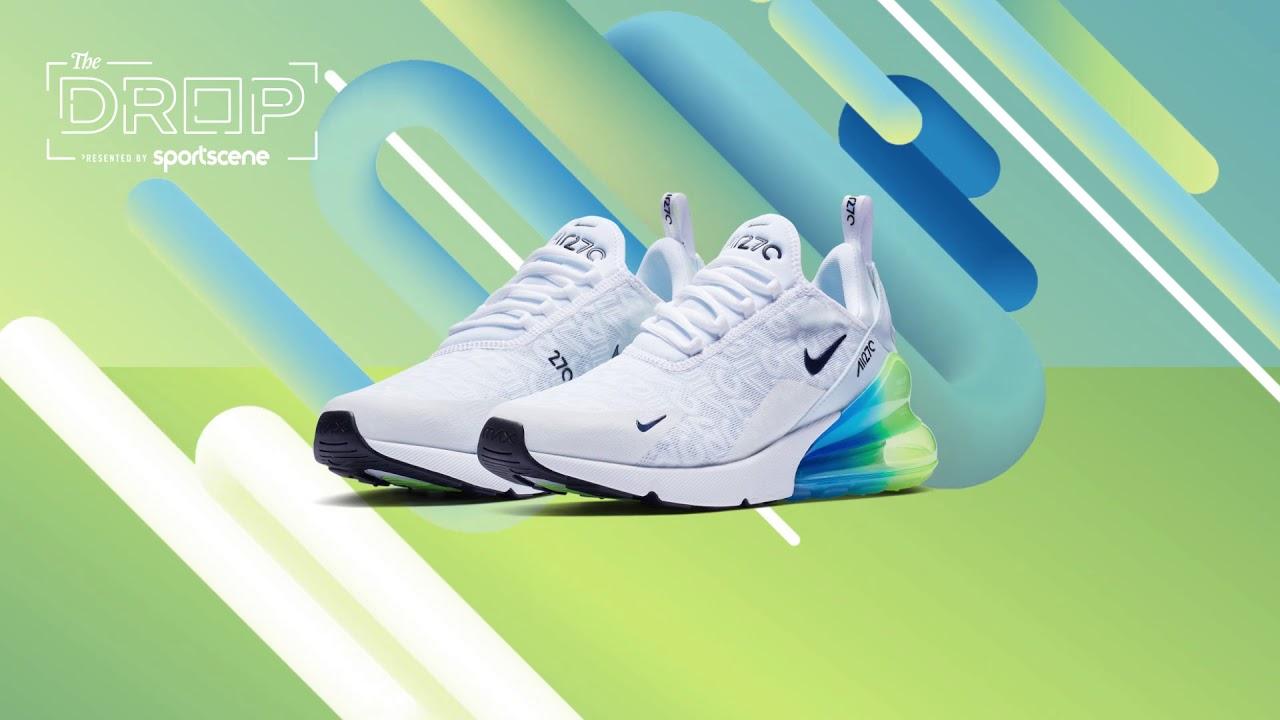 6d02420884e The Drop: Nike Air Max 270