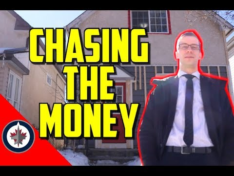 Investing in Winnipeg Real Estate Flipping with Damon Woodward