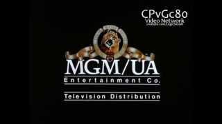 Filmation/MGM-UA Entertainment Co. Television Distribution (1982)