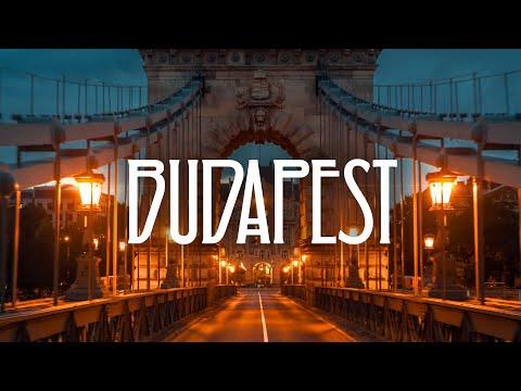 Budapest: The Taste Of Europe. Timelab & Havasi Collaboration