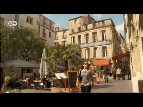 A Visit to Charming Montpellier | Euromaxx city