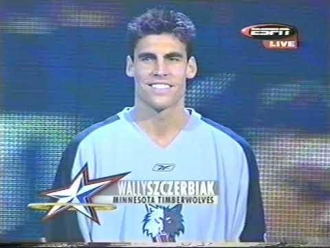 NBA All Star Game - (2002)