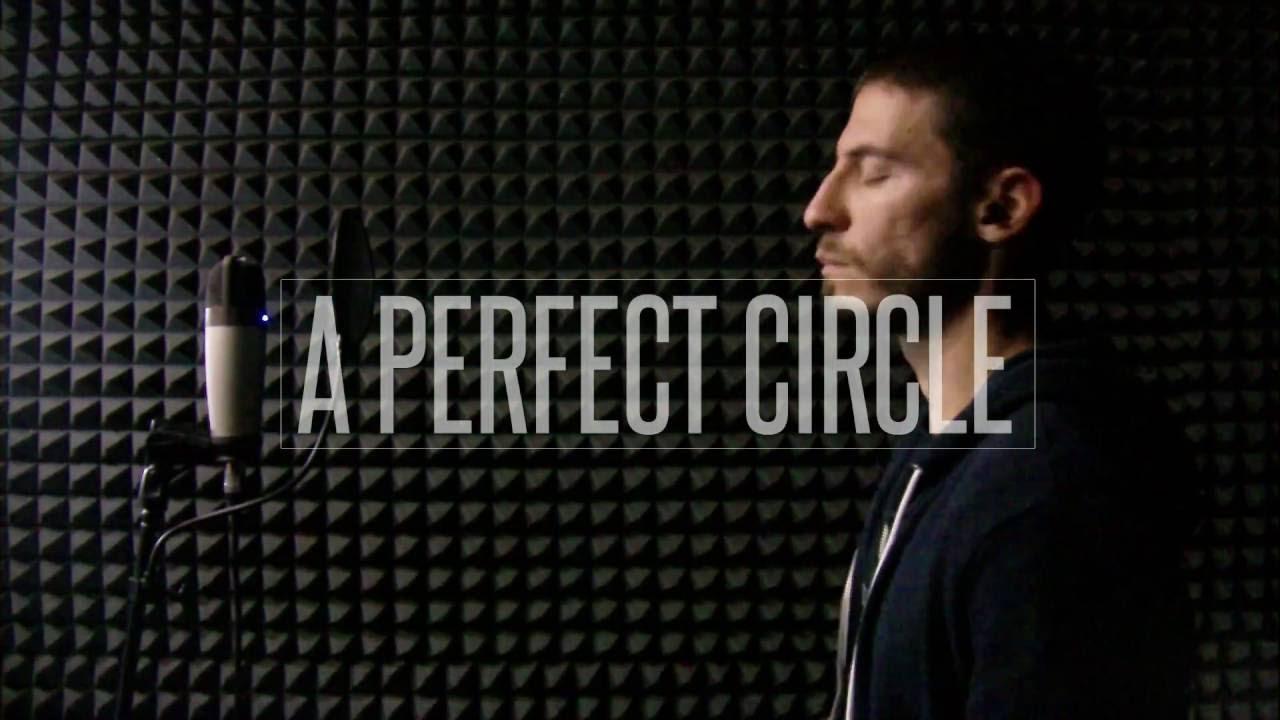 A perfect circle judith lyrics