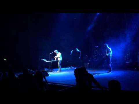Paolo Nutini - Tricks Of The Trade (Cirkus, Stockholm 2015.06.25)