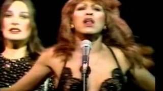 Tina Turner - Disco Inferno (Rockamerica Remix) (Music Video) [HD] #Gay