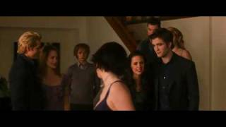 Twilight   New Moon BlueRayRip sample (BDRIP download link HERE)