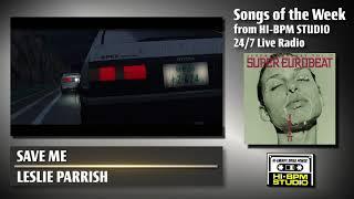 Songs of the Week #10 from HI-BPM STUDIO 24/7 Live Radio