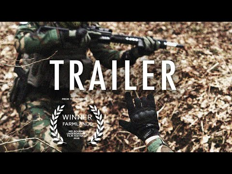 Borderless Official Trailer (2019)