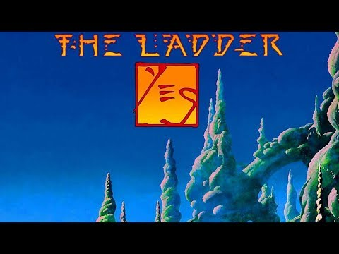 Yes - New Language (The Ladder - 1999)