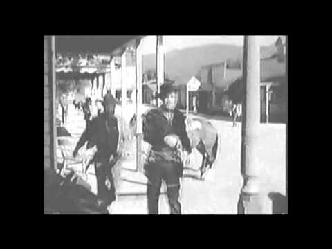 Ghost Town Renegades (1947) Al St. John
