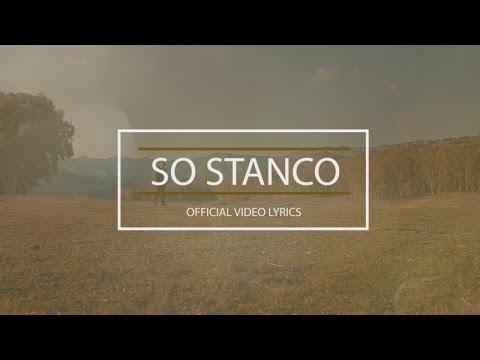 Gianni Celeste - So Stanco (Official Video Lyrics)