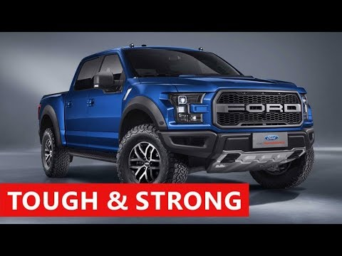 Gmc Canyon Denali >> 10 New Strongest Toughest SUVs and Trucks Coming in 2018 ...