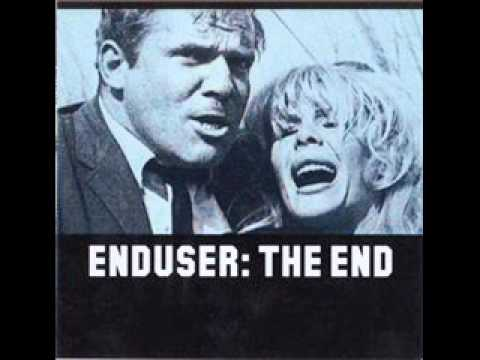 Enduser - The End (Richard Devine Remix) mp3