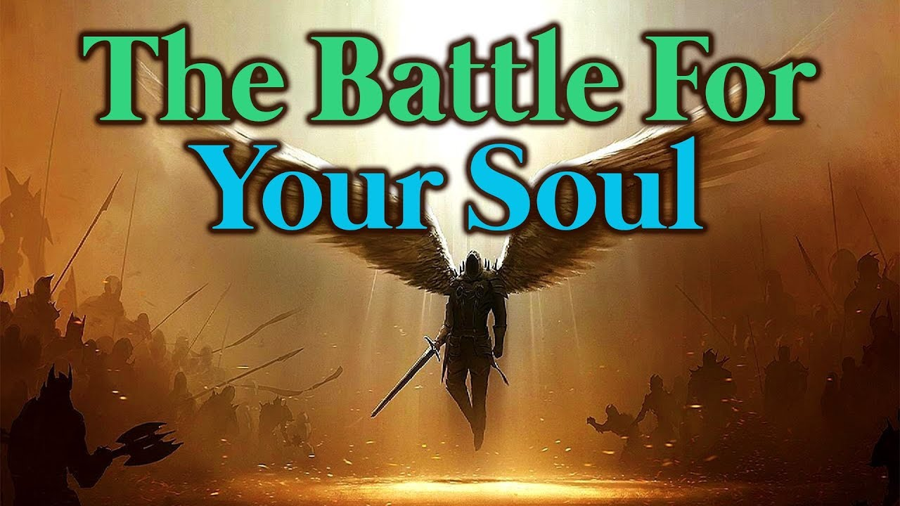 Rav Dror - Physical vs. Spiritual, The Battle for Your Soul, The ...