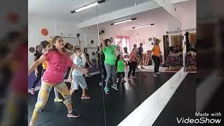 ZOE Dance® Tropical Party