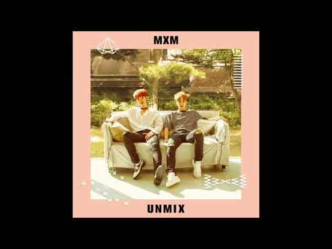 【MP3/Audio/Download】MXM (BRANDNEW BOYS) - I'M THE ONE [Mini Album]