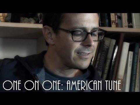 ONE ON ONE: Glen Phillips - American Tune (Paul Simon) September 24th, 2013 New York City mp3