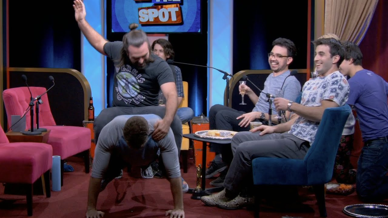 On The Spot: Ep. 14 | Rooster Teeth