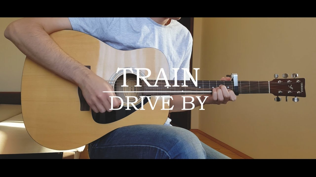 Train drive by guitar cover chords youtube train drive by guitar cover chords hexwebz Choice Image