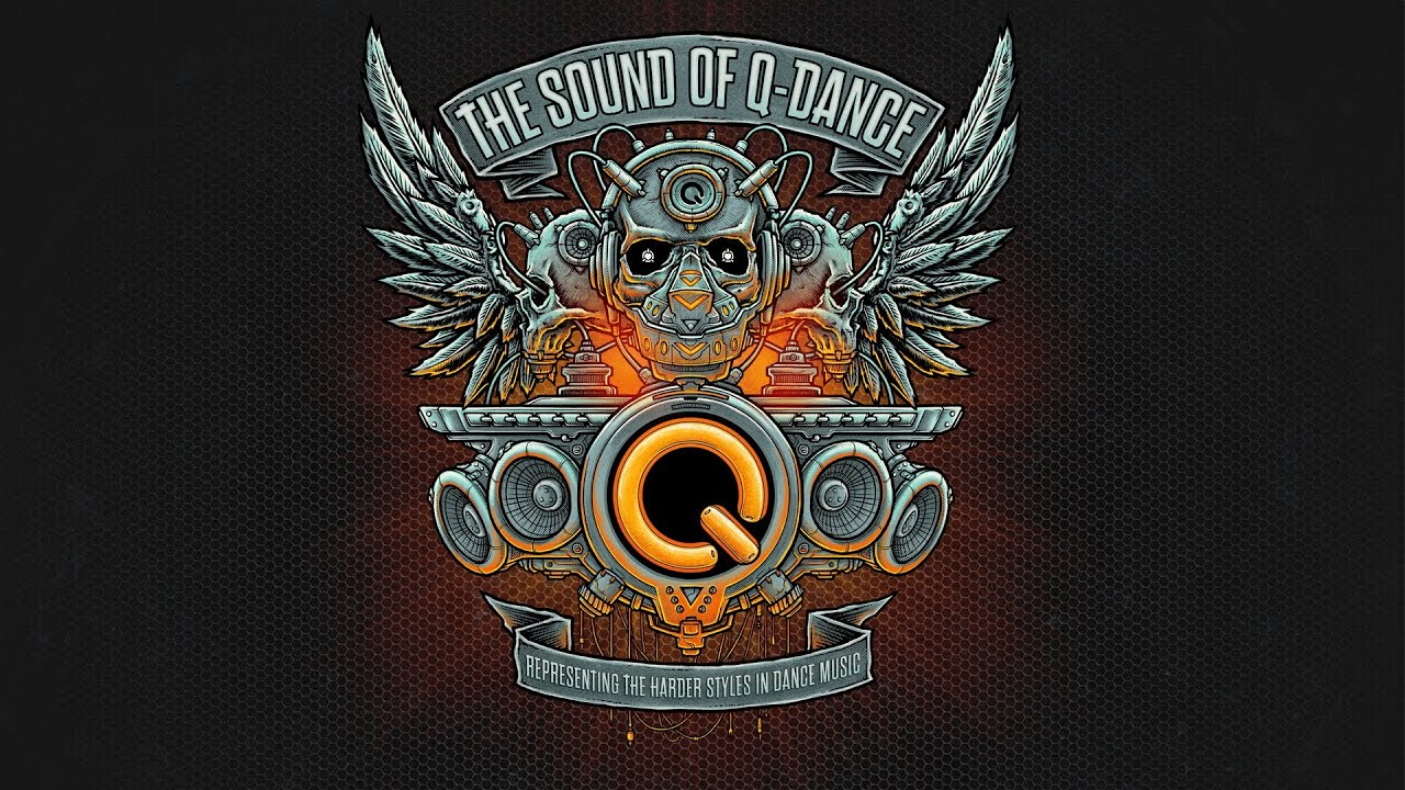 Download The Sound of Q-dance - US | Official Q-dance Trailer