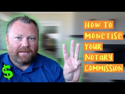 how-to-monetize-your-notary-commission