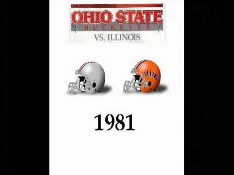 1981 10 17 Illinois with Radio