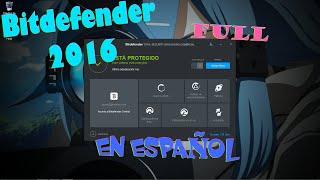 видео Битдефендер Интернет Секьюрити 2016