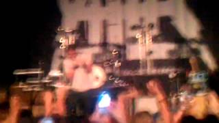 All-American Rejects @ The Senator(Clips)