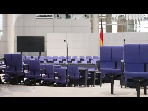 Bundestag Live - 172. Sitzung - AfD-Fraktion