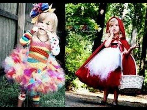 Como hacer un disfraz a los mas peque os de la casa 2 - Fotos originales para hacer en casa ...