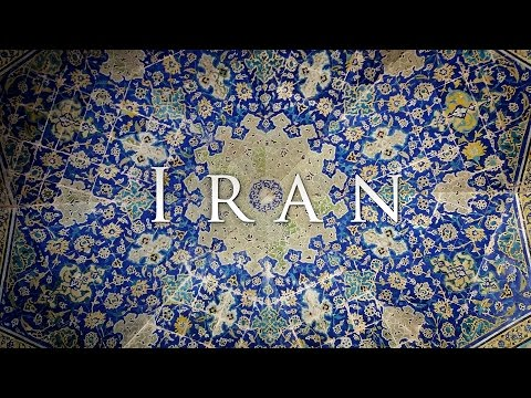 Solo trip to Iran and Couchsurfing