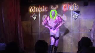 Flash Pose Dolly Pop Werk 123 Desire Bar Tel Aviv 7 1 20