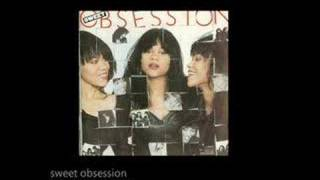 "Sweet Obsession - ""Being in Love Ain"
