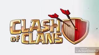 Qual é sua reação chegando da liga mestre do Clash of Clans