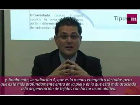 Alfons Bielsa y Fabio Delgado - Protección ocular infantil - OPTIMODA TV