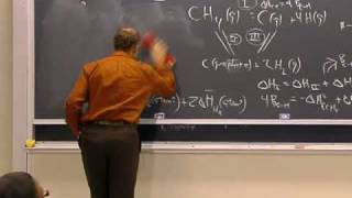Lec 8 | MIT 5.60 Thermodynamics & Kinetics, Spring 2008