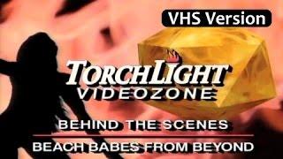 Beach Babes from Beyond (Original Videozone)