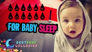 Lullabies Lullaby For Babies To Go To Sleep Baby White Noise Rain Sounds ♥ 8 HOURS ♥ thumbnail