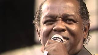 Lou Rawls - Lady Love - 8/18/1991 - Newport Jazz Festival (Official)