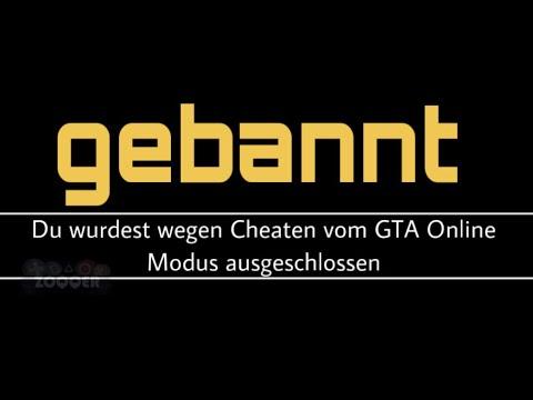 ALLE Geld Glitches gepatched JETZT BANNWELLE? - GTA 5 Online