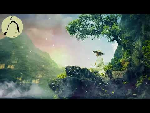 Nhạc Thiền An Lạc Tự Tại - Nhạc Thiền Tĩnh Tâm Thư Giản Cực Hay