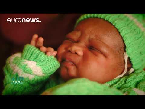 AID ZONE - The battle to provide healthcare in Central African Republic