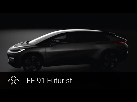Thumbnail: FF 91 | A New Breed of Electric Vehicle