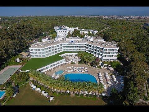 Saray Regency Resort & Spa